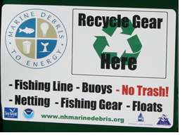 Derelict Fishing Gear Recycling Will Expand this Spring in NH ...