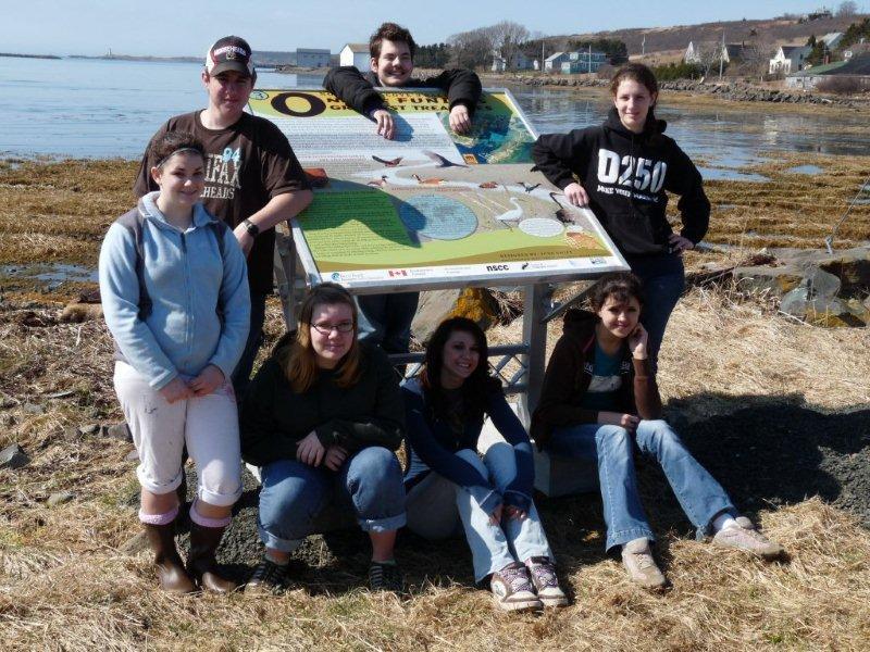 Thinking Gulf of Maine, Acting Locally