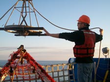 Sea floor mapping a valuable, changing, high-tech science
