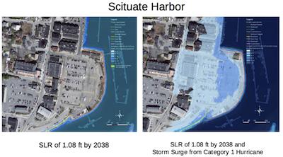 Visualizing coastal flooding helps public support change