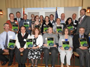 Gulf of Maine Council 2018 awardees