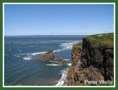 Cape Split